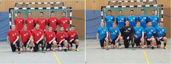 Lampenwelt sowie Atzert+Weber unterstützen die Handballer - TSG ...